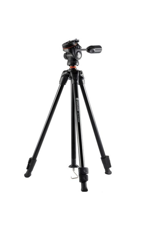 Vanguard Alta CA 203AP Aluminum Tripod with PH-33