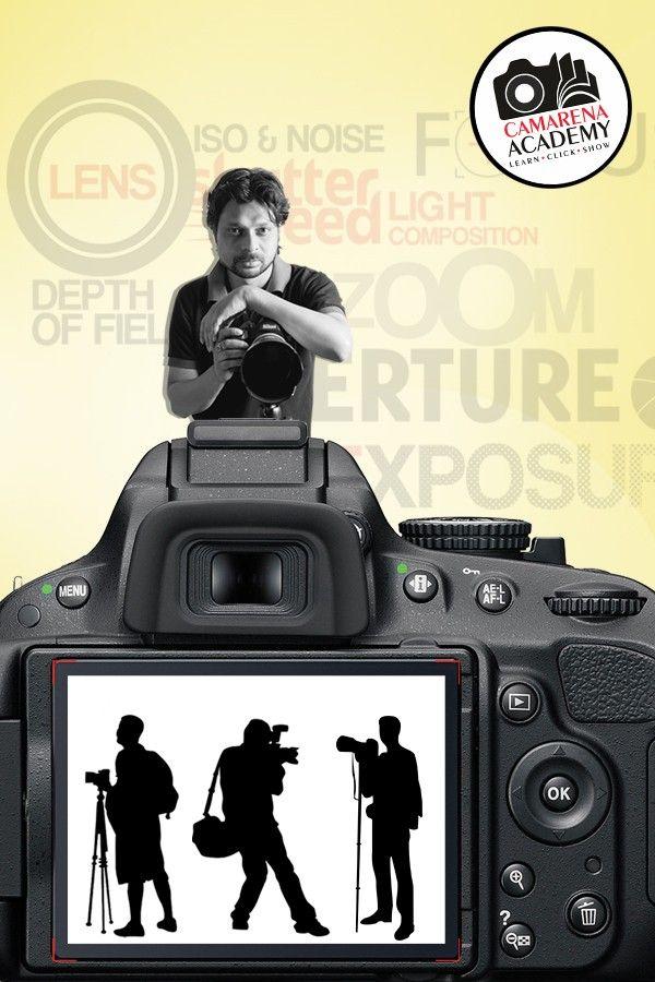 Photography Workshop - Kolkata 20Feb'16, 11-5pm