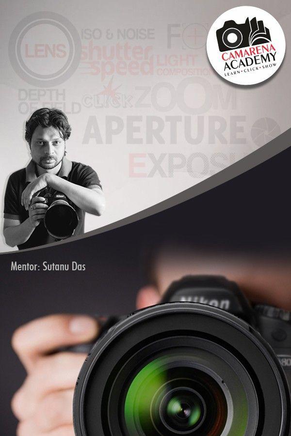 Photography Workshop - New Delhi (CP) 21Nov'15 3-7pm