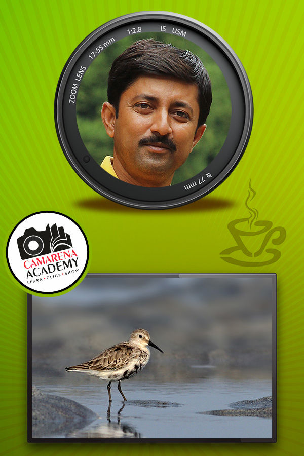 Photography ADDA with Avik Dutta Roy - Kolkata 23July'16, 5-8pm