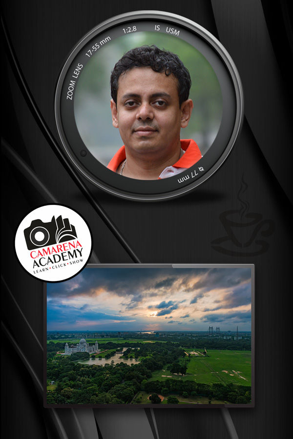 Photography ADDA with Dipabrata Sur  - Kolkata 26Nov'16, 5-8pm