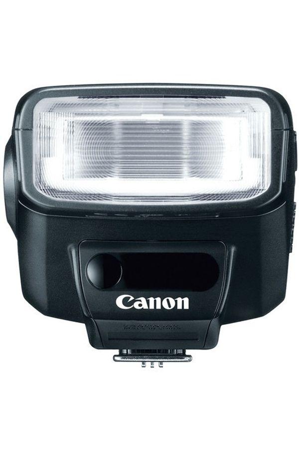 Canon 270 EX II Flash (Black)