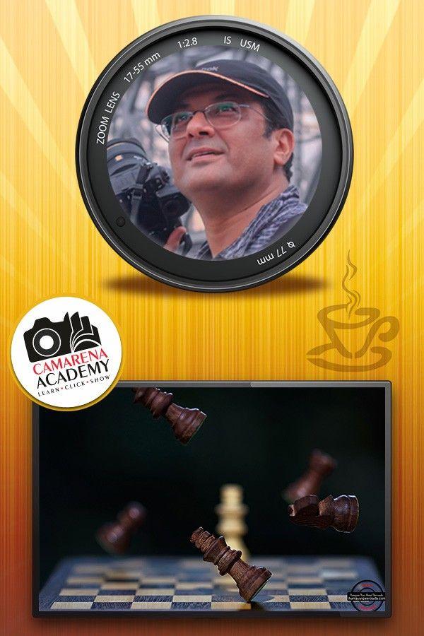 Photography ADDA with Humayunn Peerzada - Kolkata 28Nov'15, 5-8pm