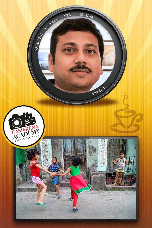 Photography ADDA with Sankar Ghose - Kolkata 28May'16, 5-8pm