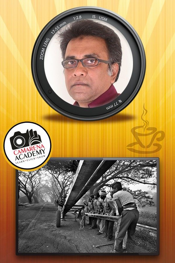 Photography ADDA with Jan Mohammad - Kolkata 2April'16, 5-8pm
