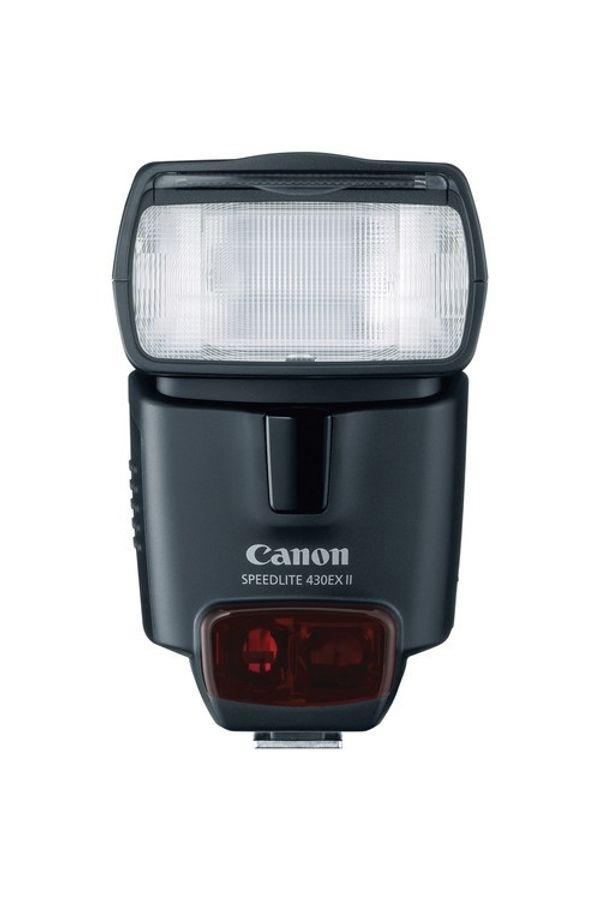 Canon 430EX II Flash (Black)