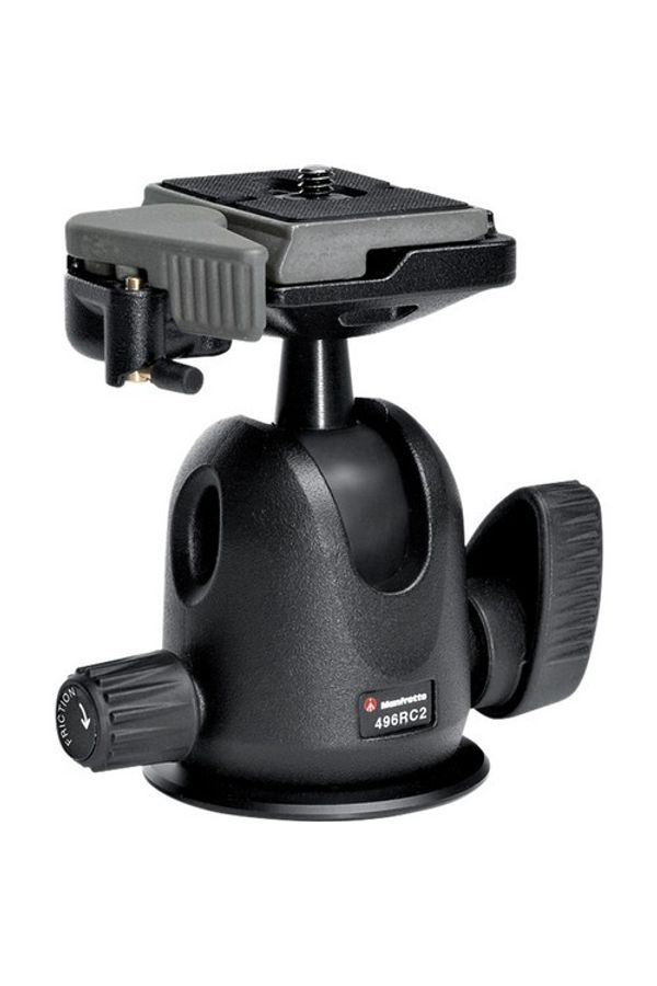 MANFROTTO 496 RC2 HEAD