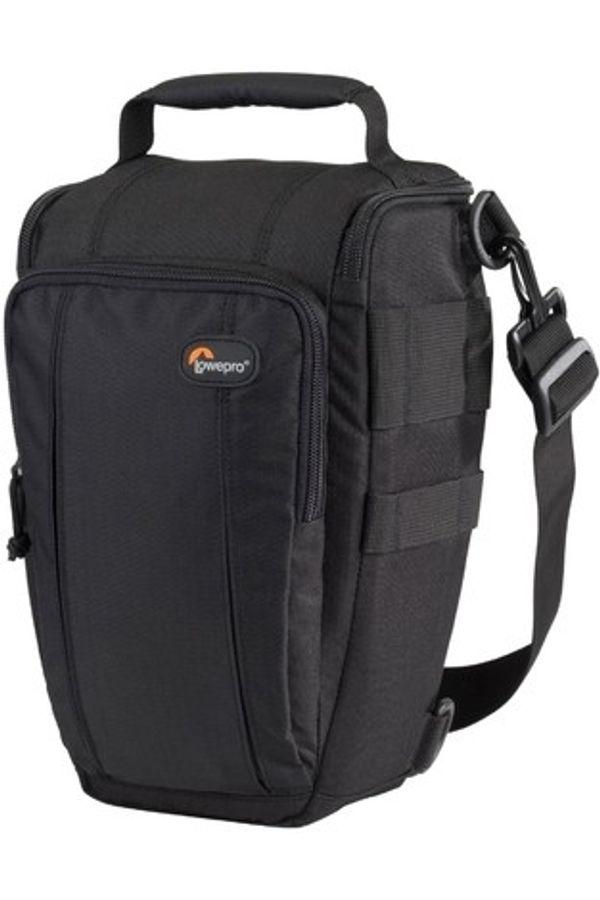 Lowepro Toploader Zoom 55 AW Camera Bag (Black)