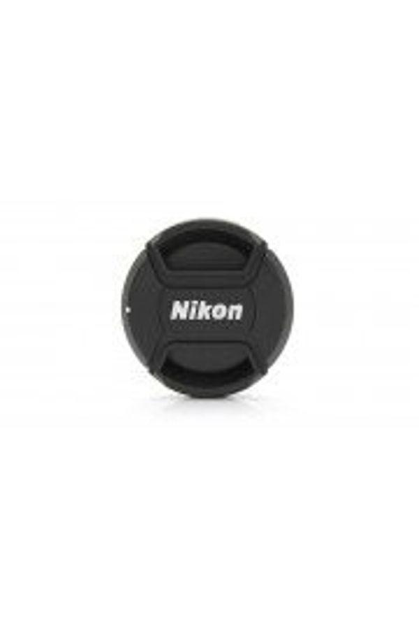 Nikon 58mm Snap-On Lens Cap