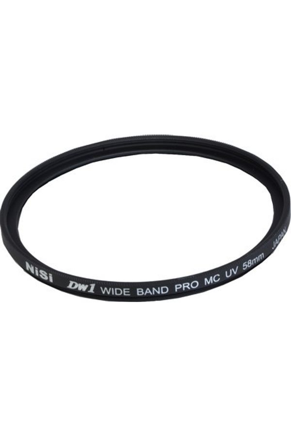 Nisi Filters UV 58