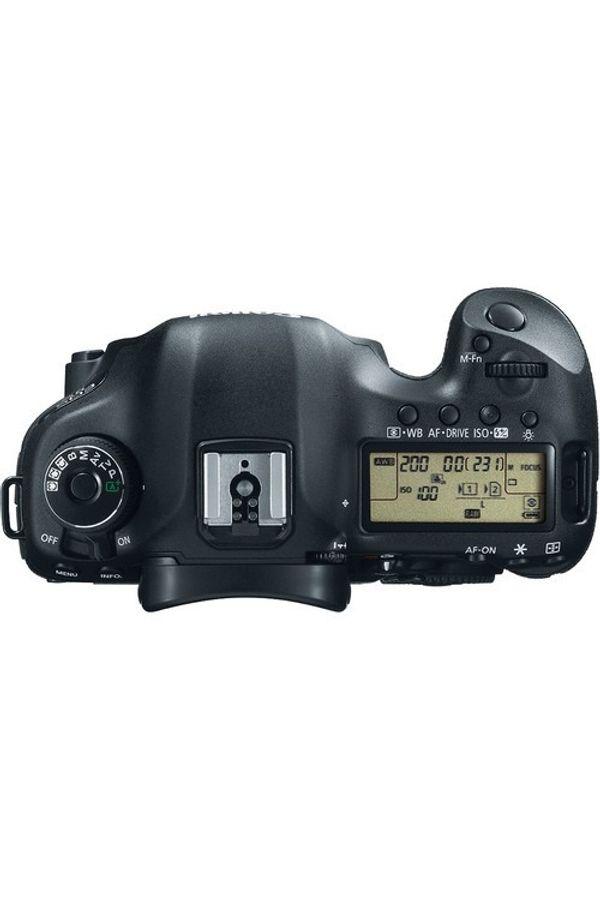 Canon EOS 5D Mark III (Body) DSLR Camera