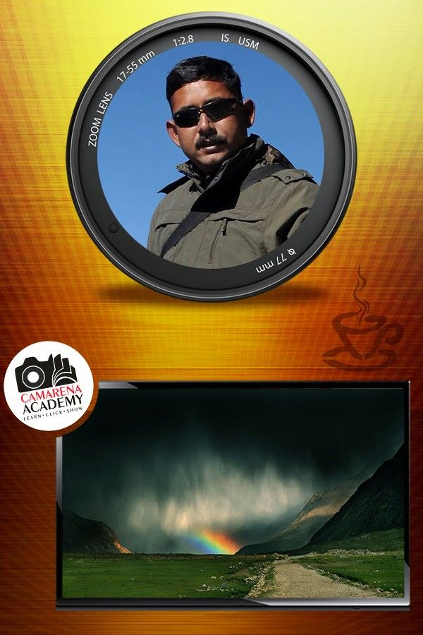 Photography ADDA with Indranil Kar - Kolkata 18July'15, 5-8pm
