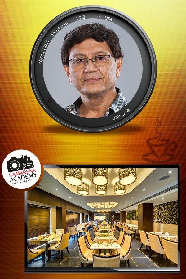 Photography ADDA with Vivek Das - Kolkata 13Jun'15, 5-8pm