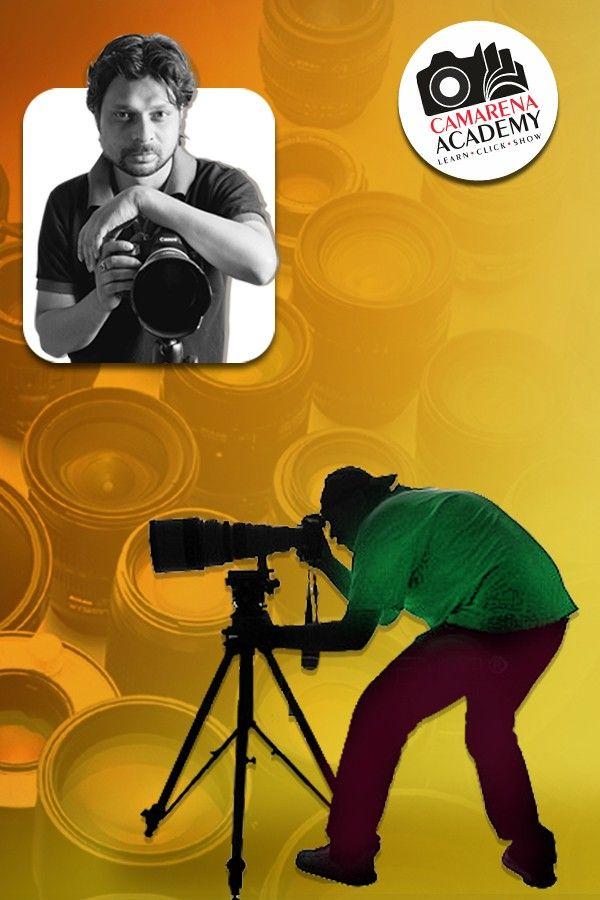 Advanced Photography Workshop - Kolkata 22Apr'15, 5-8pm