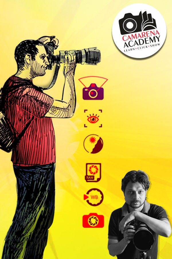 Advanced Photography Workshop with Photowalk - Lucknow  26Apr'15, 11-4pm