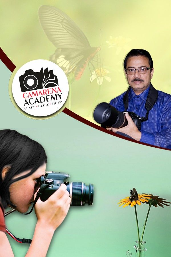 Macro Photography Workshop - Kolkata 7June'15 11-5pm