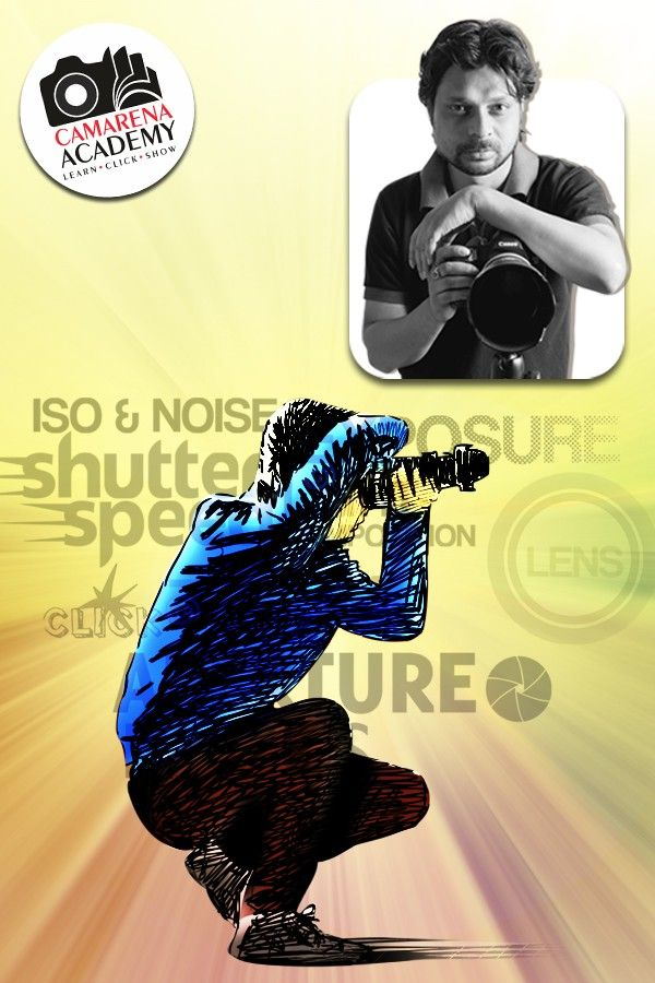Photography Workshop - New Delhi (Kalkaji) 4July'15, 12-4pm