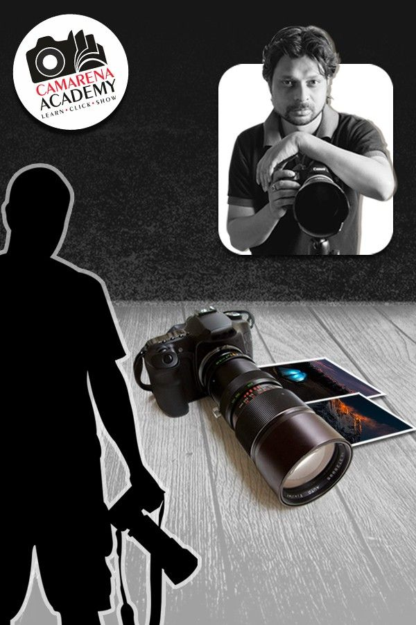 Advanced Photography Workshop with Photowalk - Lucknow  26July'15, 11-4pm