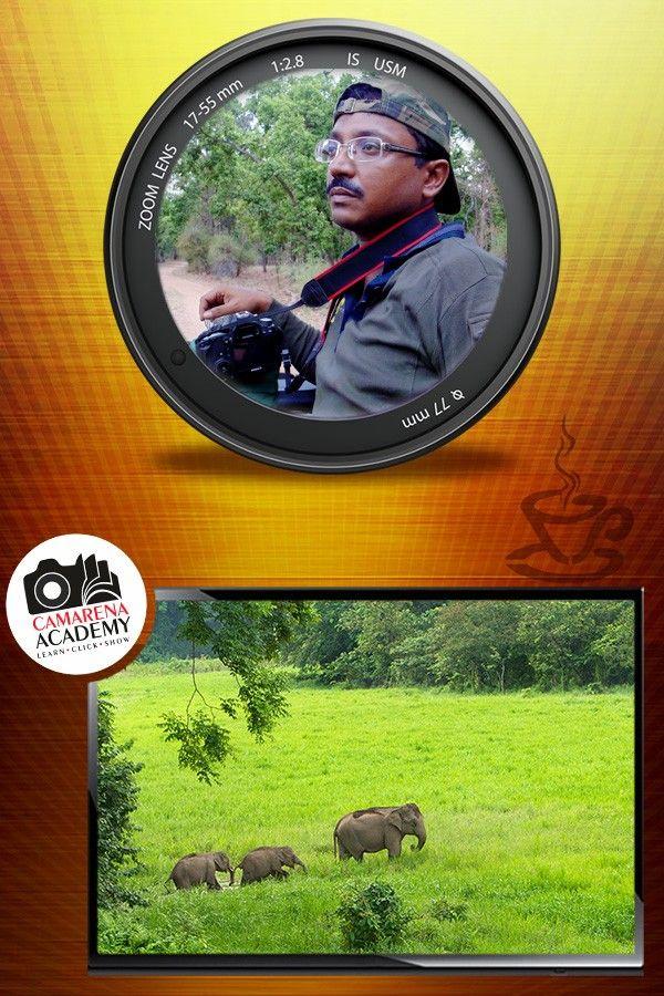 Photography ADDA with Goutam Som - Kolkata 16May'15, 5-8pm