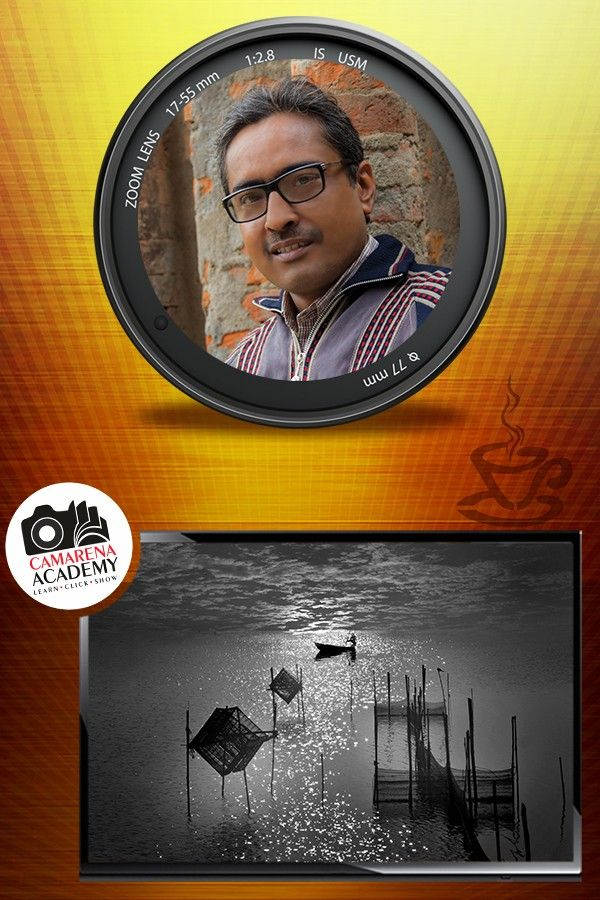 Photography ADDA with Goutam Sen - Kolkata 27Jun'15, 5-8pm