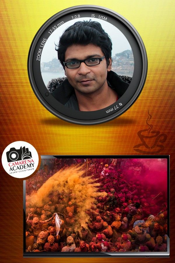 Photography ADDA with Shantanu Saha - Kolkata 11July'15, 5-8pm