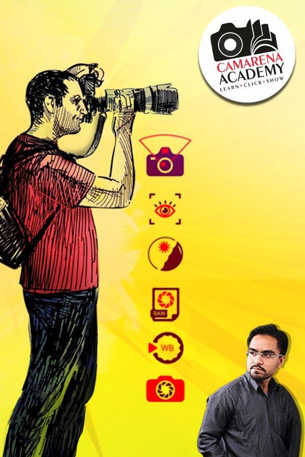 Advanced Photography Workshop - Kolkata 25Apr'15, 11-5pm