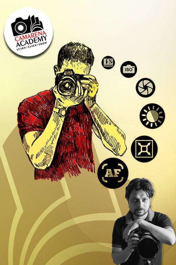 Photography Workshop - Lucknow 20June'15, 11-4pm