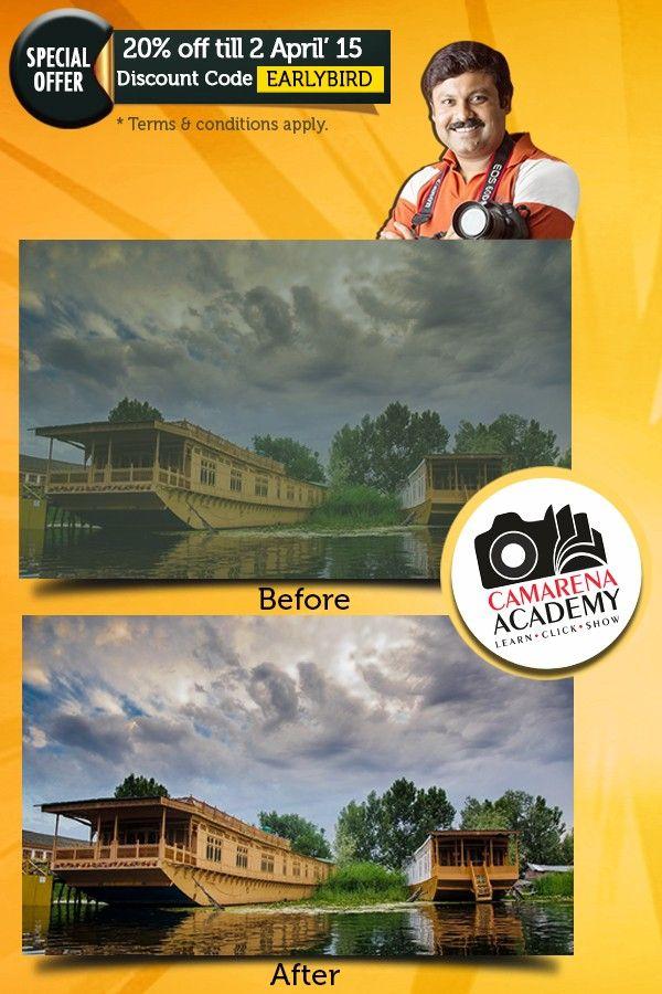 Advanced Image Processing - Kolkata 4Apr'15, 11-5pm