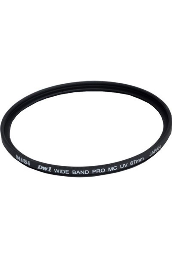 Nisi Filters UV 67