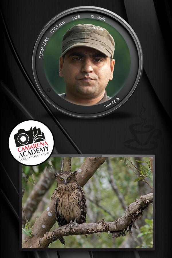 Photography ADDA with Partha Mukherjee - Kolkata 6Aug'16, 5-8pm