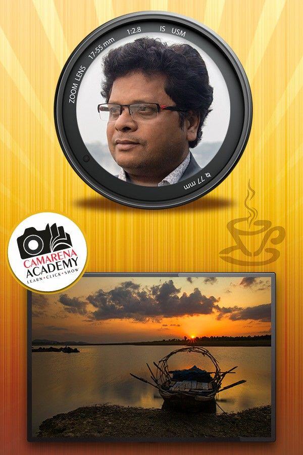 Photography ADDA with Sumanta Dutta - Kolkata 6Feb'16, 5-8pm