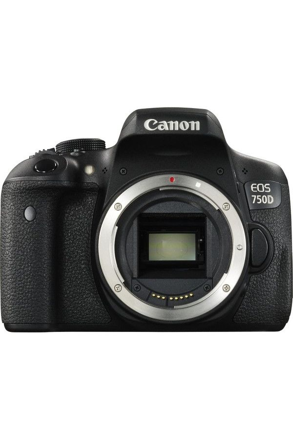 Canon EOS 750D (Body Only)