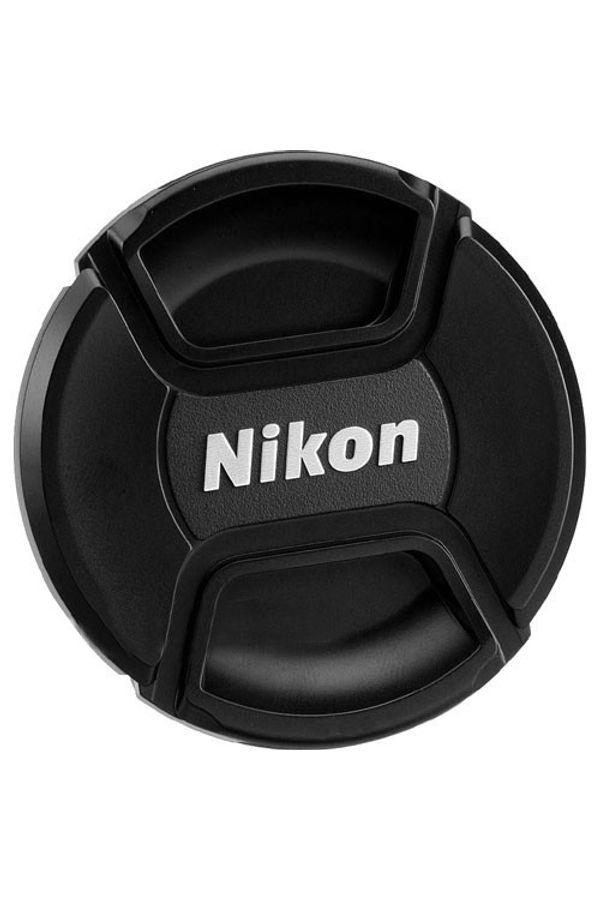 Nikon LC- 77 77mm Snap-On Front Lens Cap