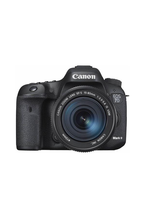 Canon EOS 7D Mark II Kit II (EF-S15-85mm f3.5-5.6 IS USM)