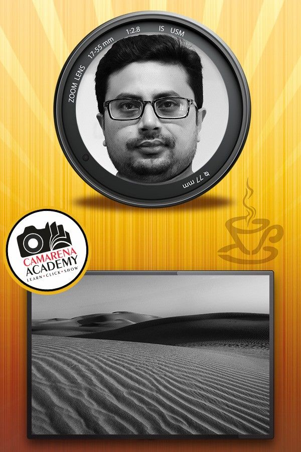 Photography ADDA with Arindam Ghosh - Kolkata 12Mar'16, 5-8pm