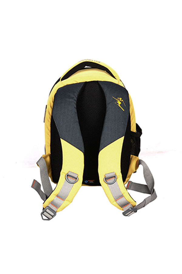 Pinball BT'X' Yellow/Grey