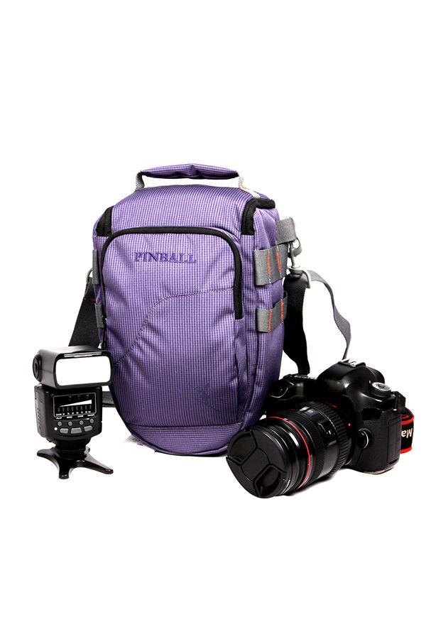 Pinball Cp'X' Purple