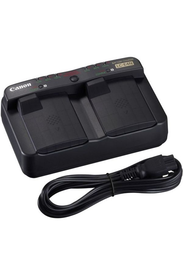 Canon LC-E4N Battery Charger