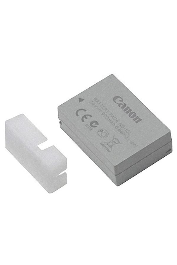 Canon NB-10L Lithium-Ion Battery