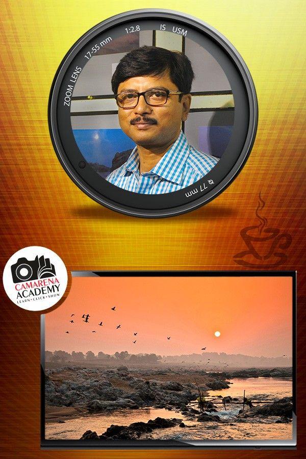 Photography ADDA with Dibakar Das - Kolkata 8Aug'15, 5-8pm