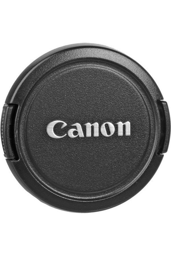 Canon E-77U 77mm Snap-On Lens Cap