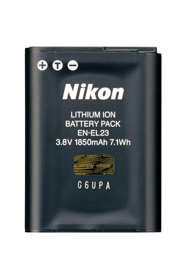 Nikon EN-EL23 Rechargeable Lithium-Ion Battery