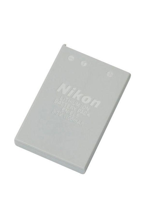 Nikon EN-EL5 Lithium-Ion Battery