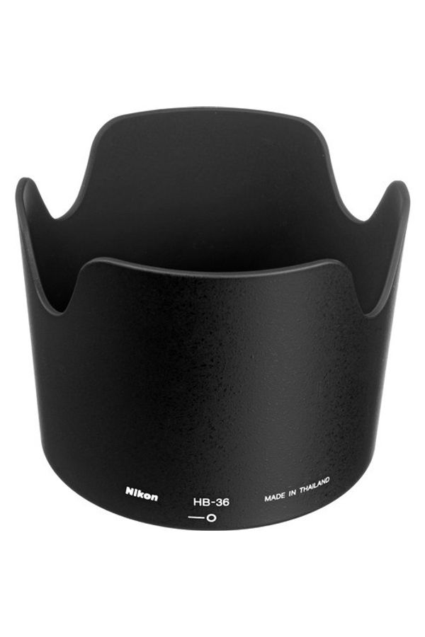 Nikon HB-36 Lens Hood for 70-300mm VR Lens