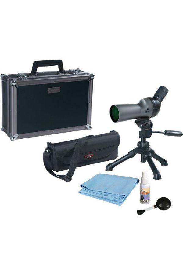Vanguard High Plains 550 Binoculars (50 x, 50 mm)