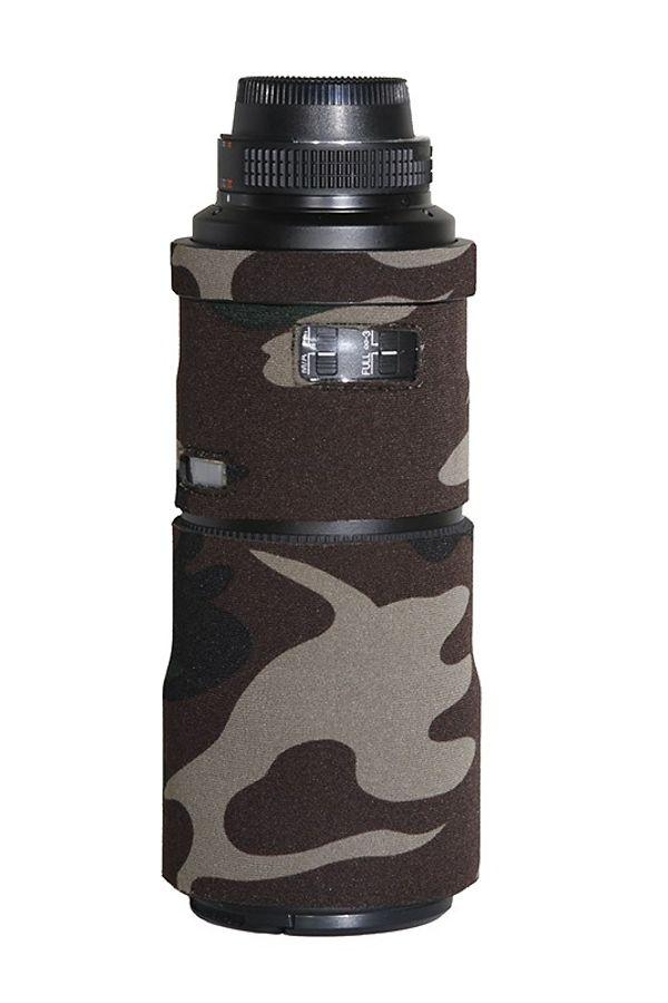 LensCoat Lens Cover For the Nikon 300mm f/4 AF-S Lens (Forest Green)