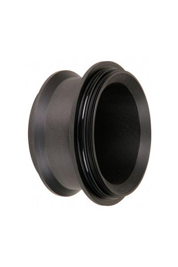 """Nikon 12-24, Canon 10-22 Port Body (Port Body for 8"""" Dome Port)"""