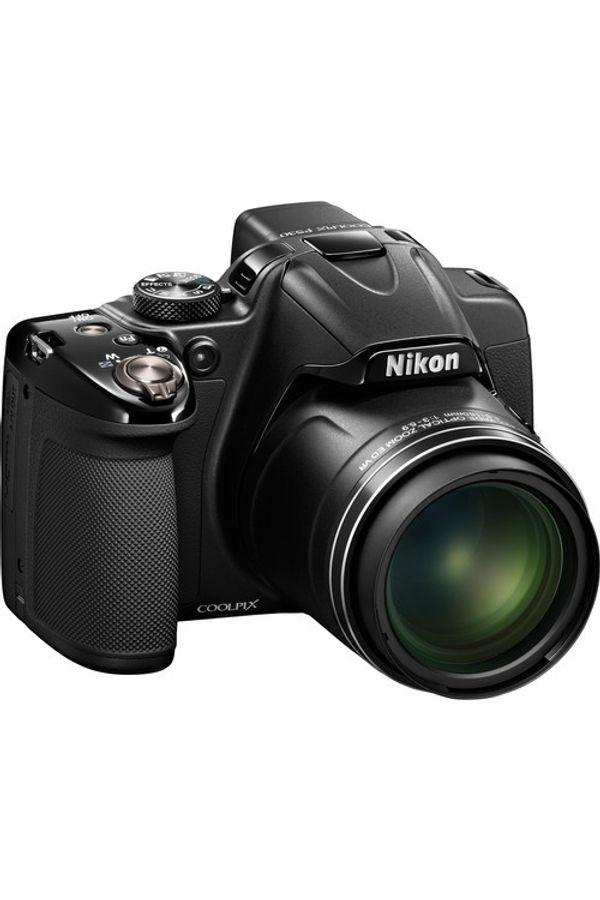 Nikon Coolpix P530 Point & Shoot Camera