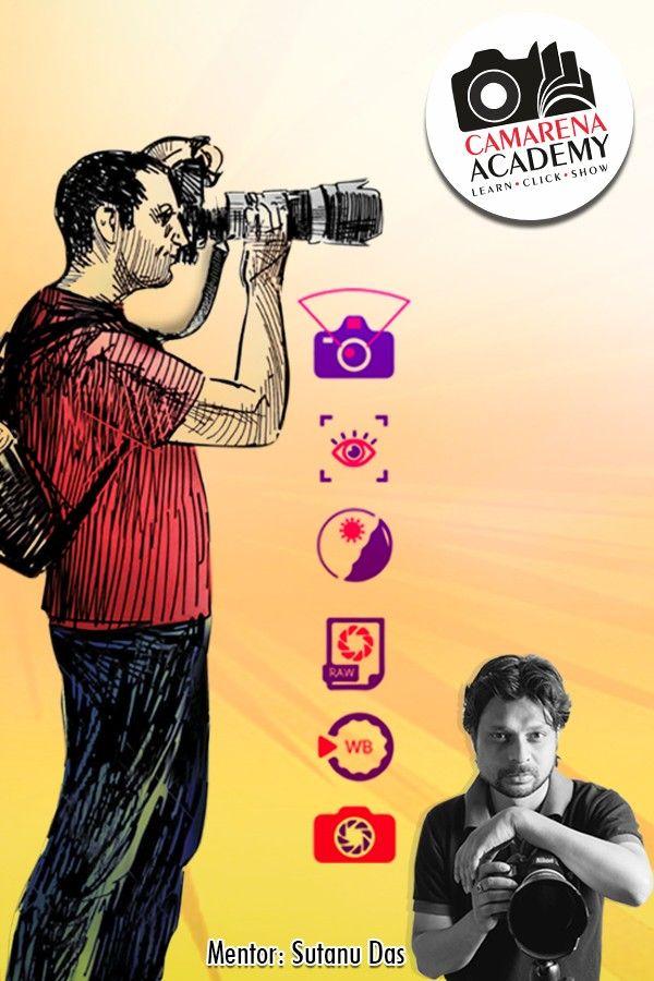 Advanced Photography Workshop - Ranchi 6Dec'15, 12-4pm