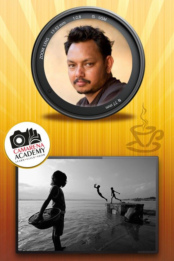 Photography ADDA with Swarat Ghosh  - Kolkata 9Jan'16, 5-8pm